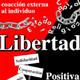 La libertad en el anarquismo como autonomía, creatividad y solidaridad