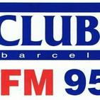 RADIO CLUB 25- sabado sabadete 1985