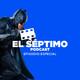 El Séptimo - 'Especial Justice League'