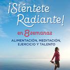 Siéntete radiante en 8 semanas (con Pilar Benítez)