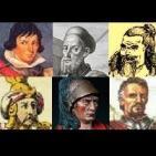 Diálogos de Bolsillo 1x05 - Personajes poco conocidos de la Historia de España