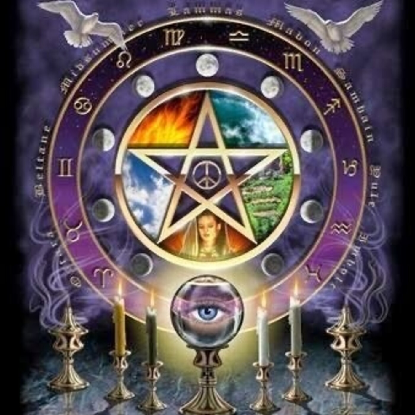 Sobre el esoterismo y cuestiones espirituales