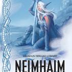 Neimhaim: Los hijos de la nieve y la tormenta, de Aranzazu Serrano