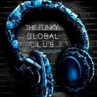 The Funky Global Club - Gerardo Ojeda - Programa nº 7 - Sábado 13 de mayo de 2017