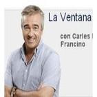 """""""ENTRE MAESTROS"""" EN """"LA VENTANA"""" DE LA CADENA SER"""