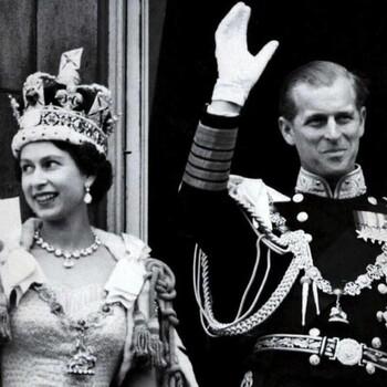 Felipe de Edimburgo: El rey sin corona