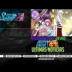 Ultimas Noticias del Universo de Saint Seiya - Programa Especial en VIVO