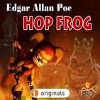 Hop-Frog (Edgar Allan Poe) Liberado | Audiolibro – Ficción Sonora