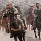 Los violentos de Goyix 020 - Batalla de Mazar-i Sarif (12 valientes)
