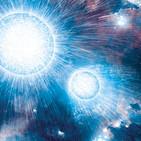 Horizonte de Sucesos. La energía oscura (2ª parte) 14-09-17