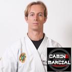 CAMINO MARCIAL nº 104 - Enrique Pérez-Carrillo (Yawara Jitsu)