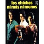 LOS CHICHOS - Quiero ser libre (1974)