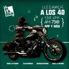 Radio La Pizarra - Programa 40 completo - 03 ago 2019