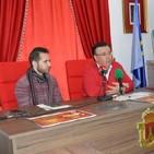 Presentación programación de Navidad en Iznájar