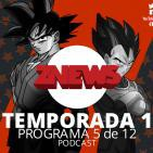 ZNews - dragon ball 05x12