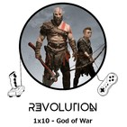 Revolution Podcast - 1x10 - God Of War (PS4)