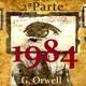 """Audiolibro - """"1984"""" de G. Orwell (voz humana) - Segunda Parte (Capítulo 7)."""