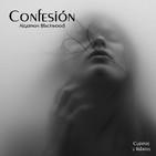 """""""Confesión"""" de Algernon Blackwood"""