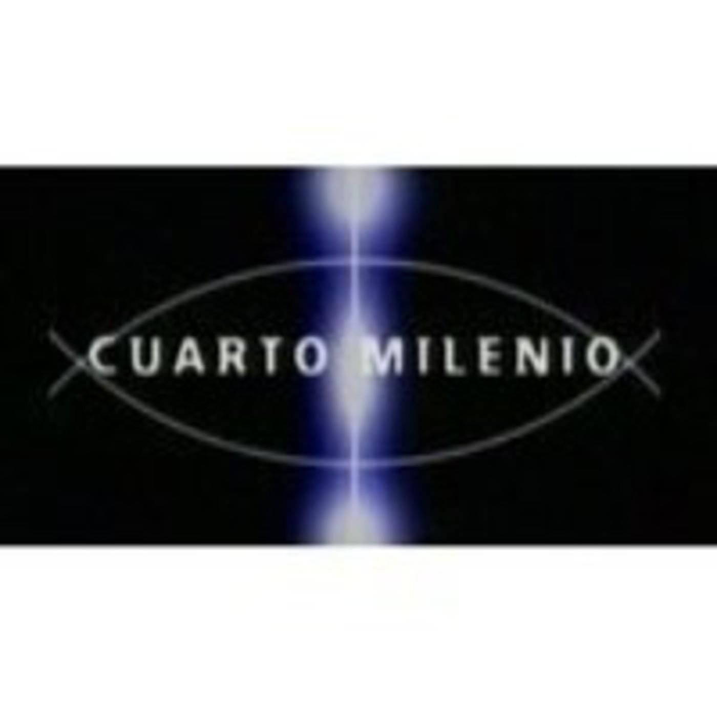 """Cuarto milenio (30/3/2014) 9x30 """"Sin rastro""""•""""Quinto: retratos del más allá """"•""""Una noche en la casa rural"""""""
