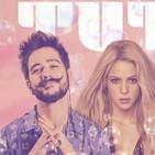 Camilo, Shakira, Pedro Capó - Tutu (Remix - Audio