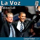 Editorial: Obama desmiente a los calentólogos - 27/09/19