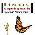 Reinventarse (Mario Alonso Puig) - Audioresumen