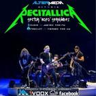 Recitallica 17 Seattle 1989 Live Shit Binge and Purge