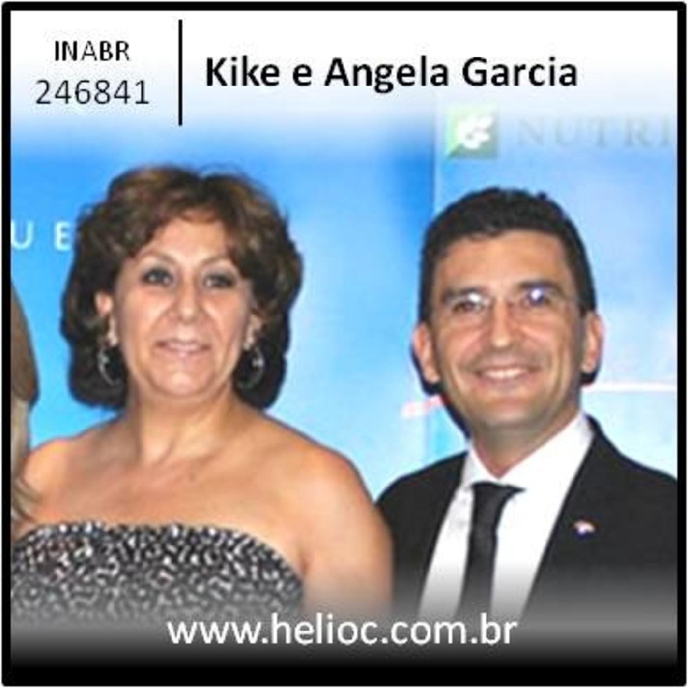 INABR 246841 - Um Projeto Com Principios - Kike e Angela Garcia