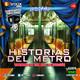 LOS DANKO 13x17 - Historias del METRO