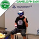 GAMELX FM 5x01 - Realidad Virtual y PlayStation VR