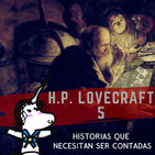 El Alquimista H. P. Lovecraft - Historias que necesitan ser contadas