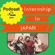 Internship In Japan, Life Style (Adriana)