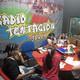 #ProyectoMasLtina en @radiotentacion con #LasIdeasClaras