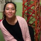 Sabado 05 Marzo- Entrevista a Sima- Trabajadora Social