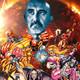 3x04 - Héroes, Superhéroes y el Supervillano calvo Roberto Lopez-Herrero