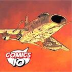 CÓMICS 10#04 Misty Mission - VIETNAM COMIC