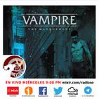 Vampiro La Mascarada 5a Edición