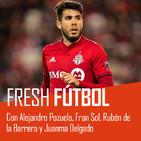 Fresh Fútbol #03   Pozuelo deslumbra al planeta fútbol   Migrantes del Balón