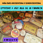 EP 6. Más allá de la farmacia