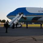La Cámara Acorazada de Estados Unidos • Air Force One,el buque insignia de América