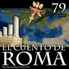 Episodio 79 - Roma 1 - Cartago 0