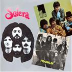 La taberna musical - 218 - Los Íberos, Franklin y Solera. Los origenes de CRAG