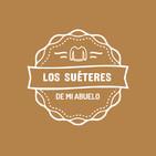 Los Suéteres de mi Abuelo 15-08-19 (Penélope y Marcelo secuestran mi programa para cantar canciones de Steven Universe)