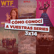 CCAVS 3x14 - Unbreakable Kimmy Schmidt, The Affair, Pose, Sense8, Terrace House, Upfronts, etc.