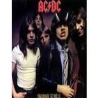 "AC/DC, ""Thunderstruck"