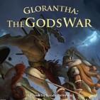 Sesiones de Juego #9 Glorantha, Hadara y The Boldest
