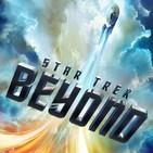 "PODCALIPTUS 6 X 19 Analizamos ""Star Trek: Beyond"" (Justin Lin, 2016)"