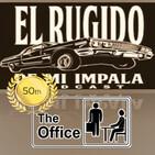 ERDMI_Especial 50 Rugidos_The Office