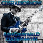 'CDS RadioShow' de Ash Grunwald a Eddie Martin