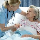 VENTANA ABIERTA: Las enfermeras y el dolor